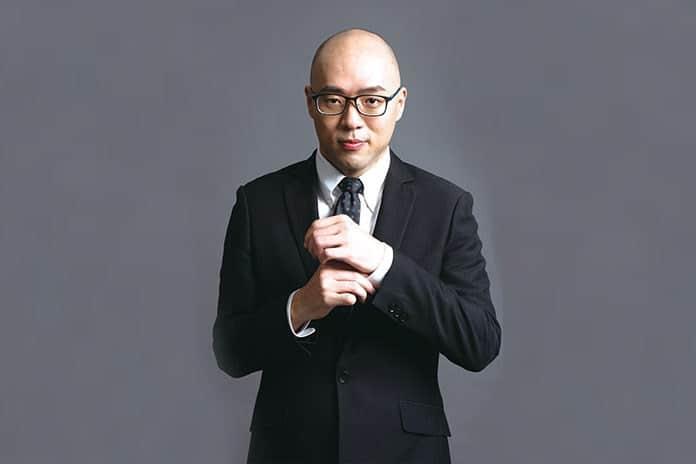 2040無煙臺灣 王郁揚