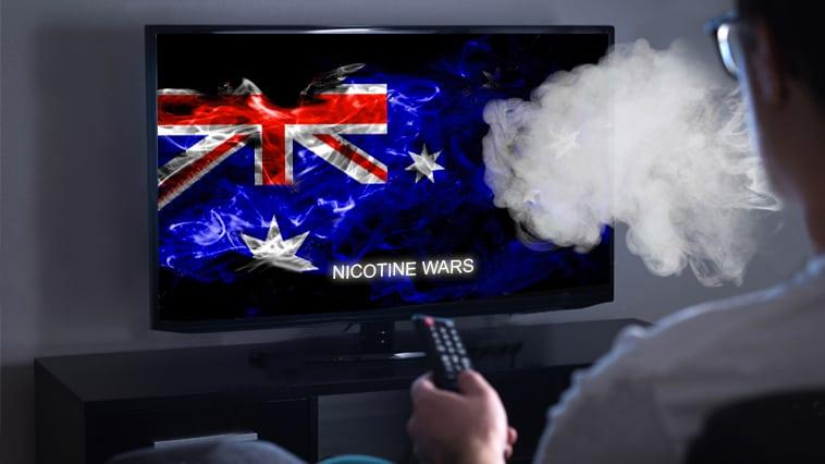 澳洲皇家全科醫學院 支持電子煙