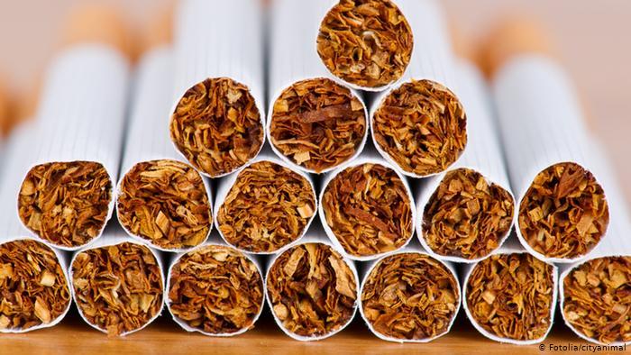 私菸 香菸 走私