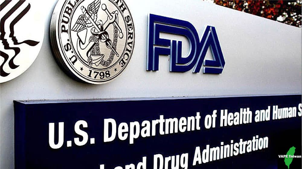 PMTA FDA VAPE-Taiwan 武漢肺炎 新冠肺炎 COVID-19 TPPI