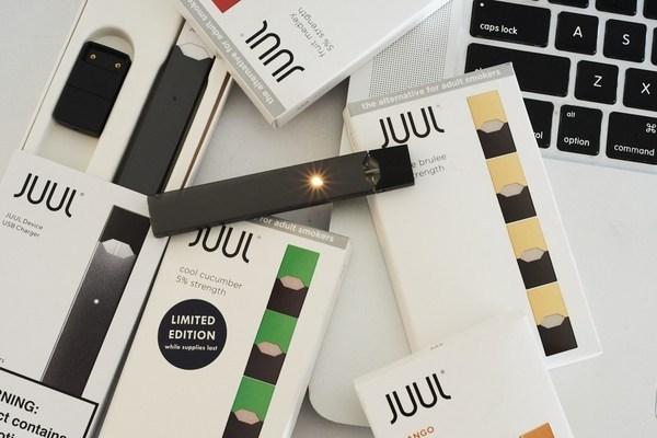 JUUL 電子煙