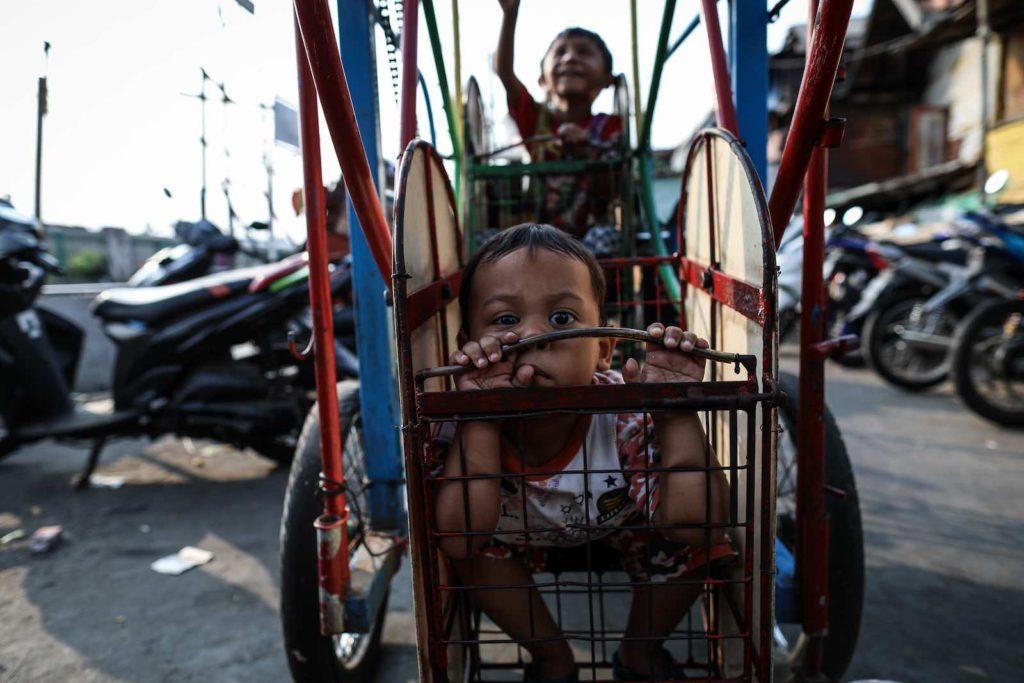 印尼 吸菸率68.1%