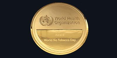 世界無煙日 世界衛生組織 ATHRA