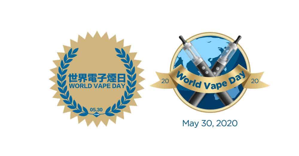 世界電子煙日 WORLD VAPE DAY