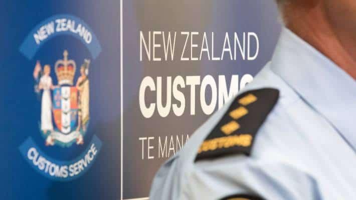 紐西蘭 海關 菸稅