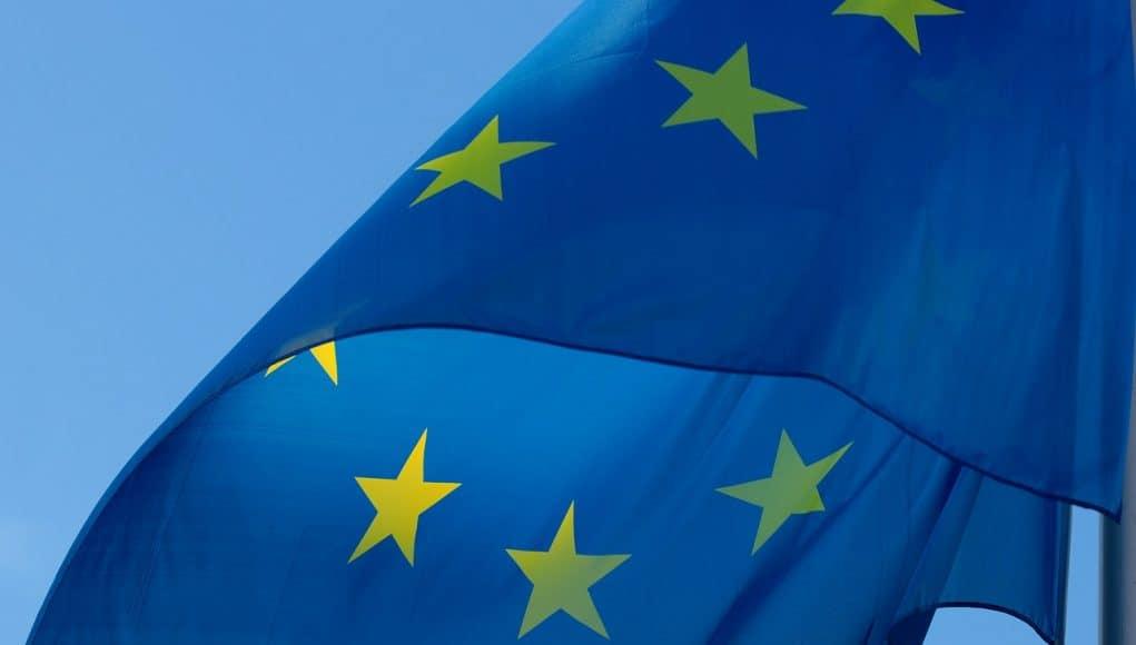 EU 歐盟 菸草減害