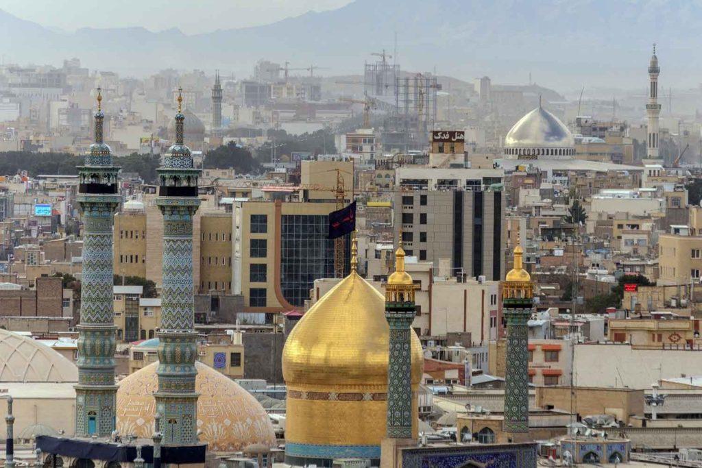 伊朗 德黑蘭 無菸城市