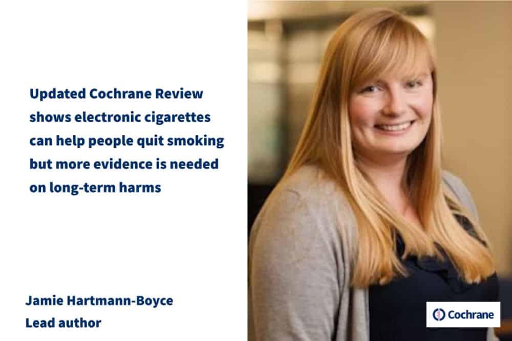 牛津大學 電子煙 戒菸