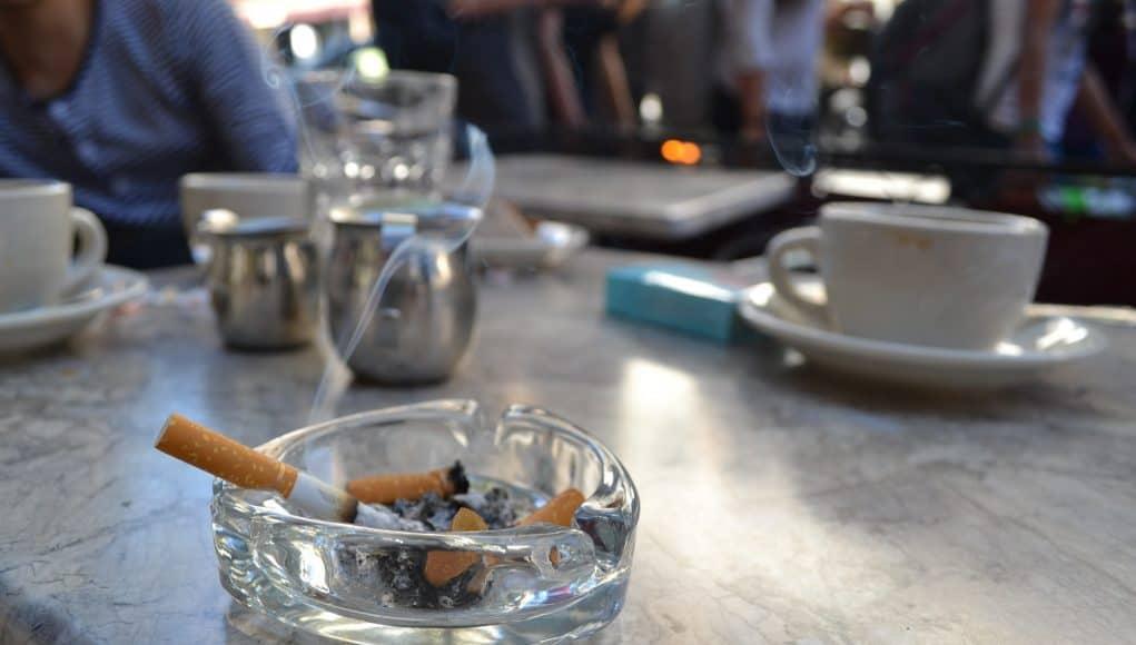 加拿大 調味電子煙 香菸