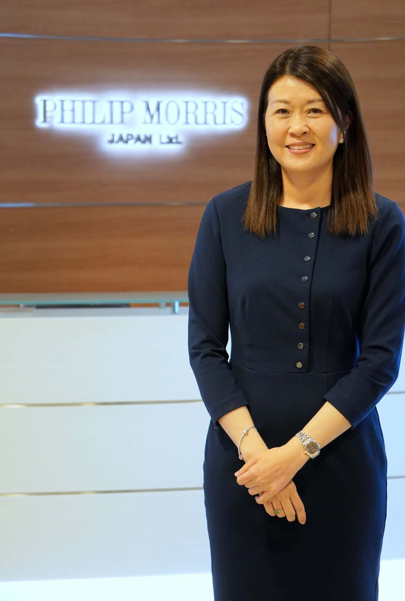 Shea Lih Goh PMI Japan