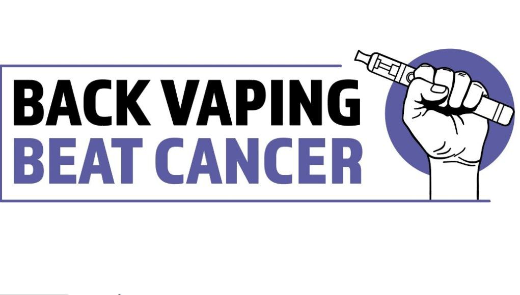 世界威卜聯盟 電子煙 癌症 抗癌