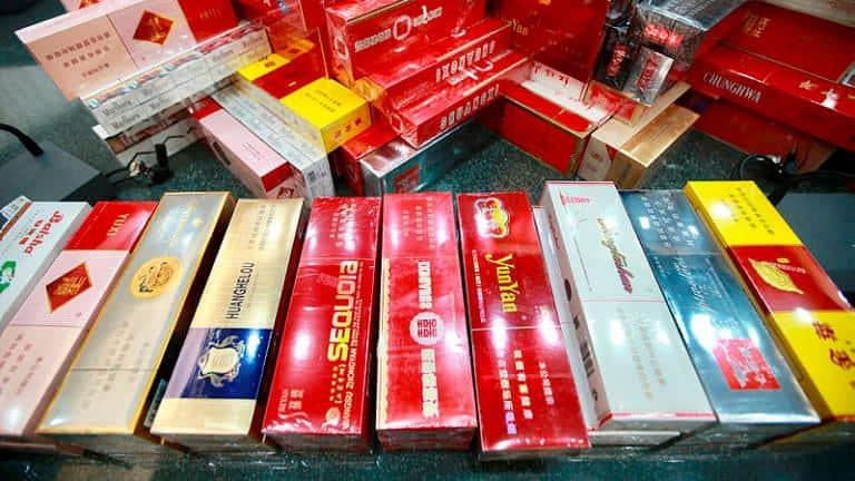 馬來西亞 私菸