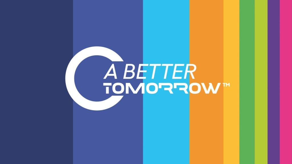 BAT a better tomorrow