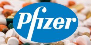 Pfizer 輝瑞 醫藥商