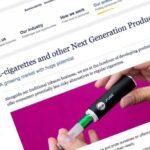 BAT韓國希望政府對加熱菸合理管理